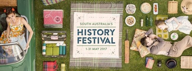 South Australia's History Festival 2017 in Review   Lonetester HQ