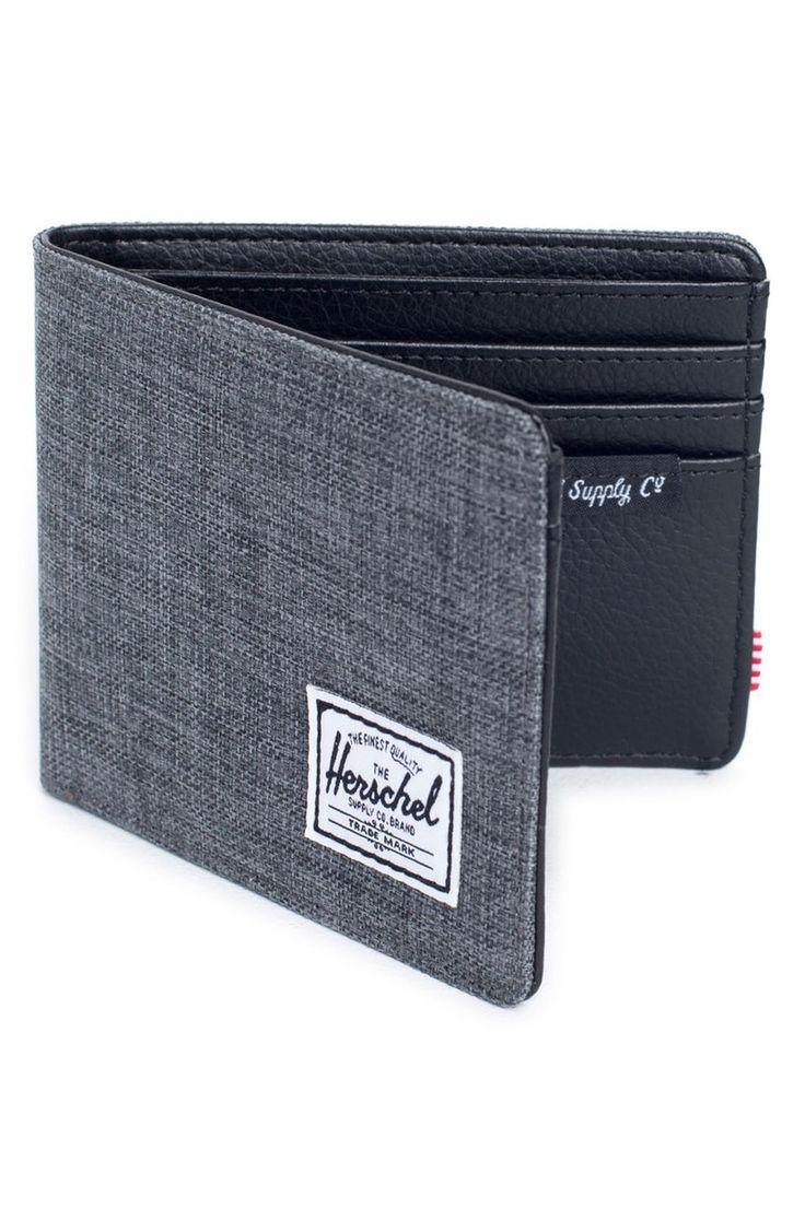 Herschel Supply Co. 'Hank' Bifold Wallet