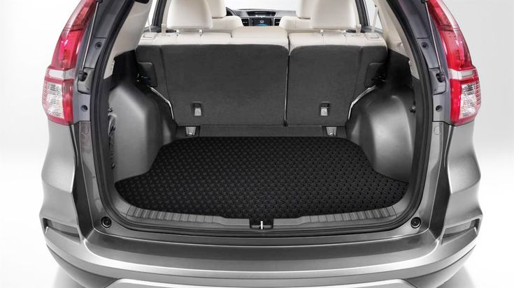 Toughpro Infiniti Qx50 Cargo Mat All Weather Heavy Duty Black Rubber 20142015201620172018 Click On The Image For Additio Cargo Mat Honda Cr Cargo Liner