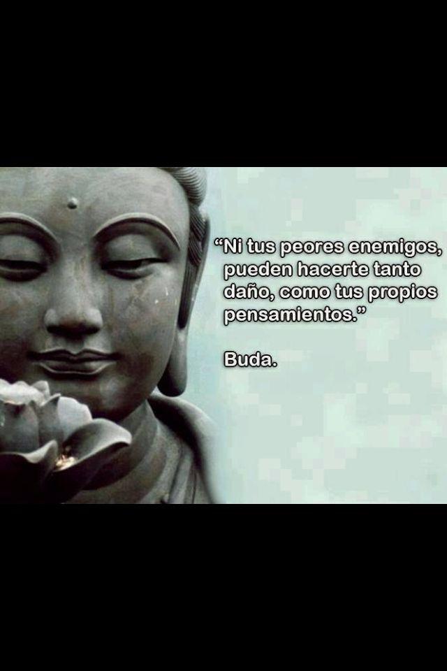 Pensamiento positivo siempre