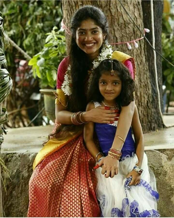 Pin By Gracy On Sai Pallavi  Pinterest  Ss And Nude