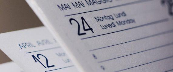 Jours fériés 2015 au Québec: le calendrier des congés de lannée