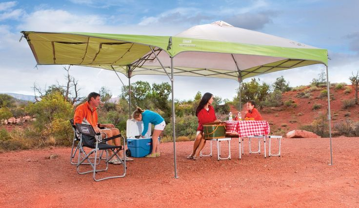 An EPIC list of the 21 best canopy tents for sale online arranged by price-point! Take a portable pop up canopy to the next farmer's market rain or shine!