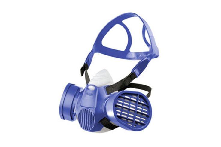 Drager - X-Plore 3300, L Yarım Yüz Toz Maskesi Geniş filtre seçeneği ile, zararlı kimyasallara karşı güvenliği ve kullanım kolaylığını birleştiren Dräger X‐plore 3000 Serisi çift filtreli yarım yüz maskeleri, yenilikçi tasarımda baş bandı ile farklı bir çizgidedir.