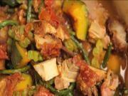 Pinakbet - Northern Filipino Vegetable Stew