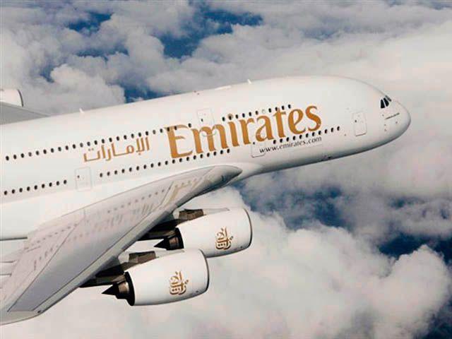 Emirates inaugure deux nouvelles villes en 380 en Nouvelle-Zélande