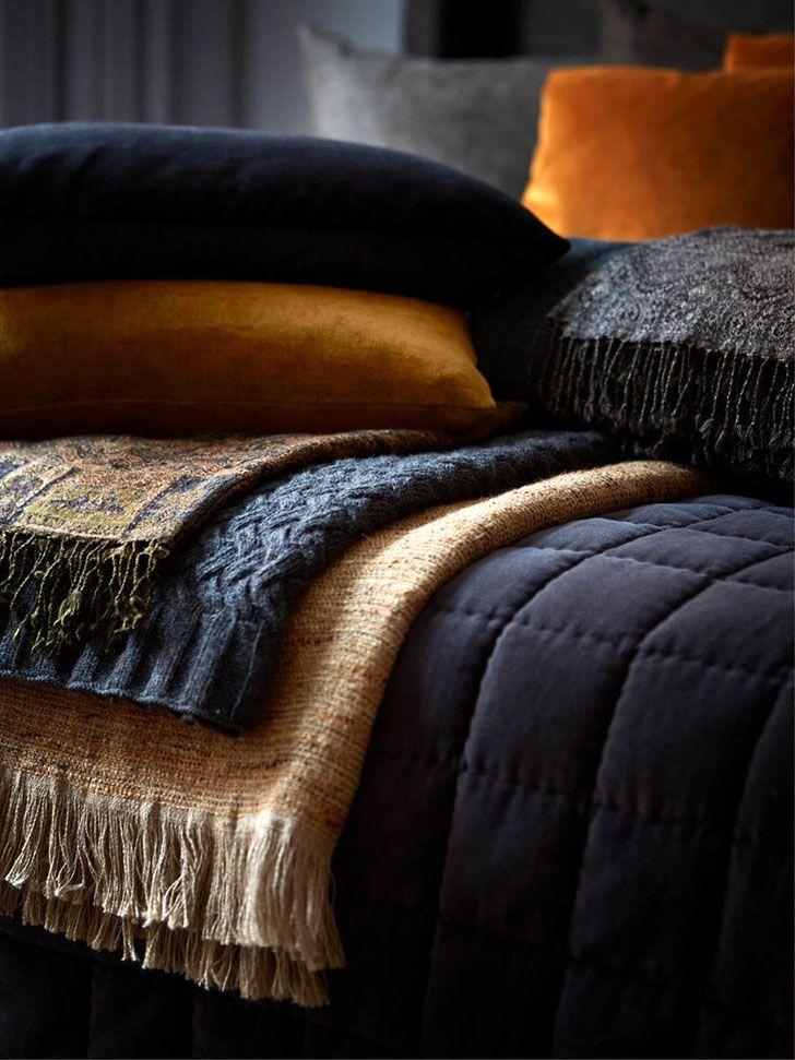 Elegant autumn by Slettvoll | PUFIK. Beautiful Interiors. Online Magazine