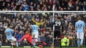 Man City Run Away in Premier League as Man United Beaten by Chelsea