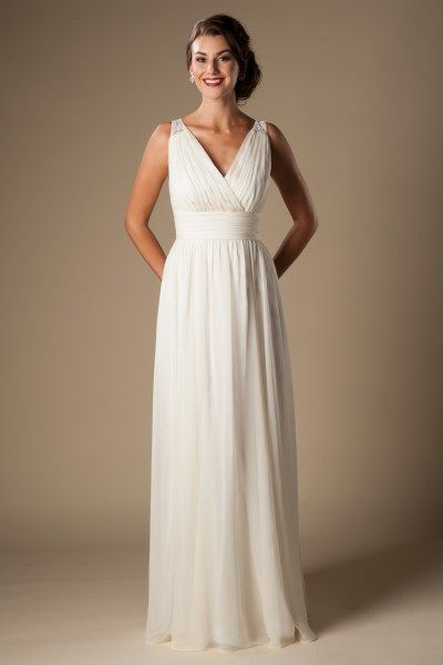 bridal gowns on pinterest modest wedding dresses receptions and