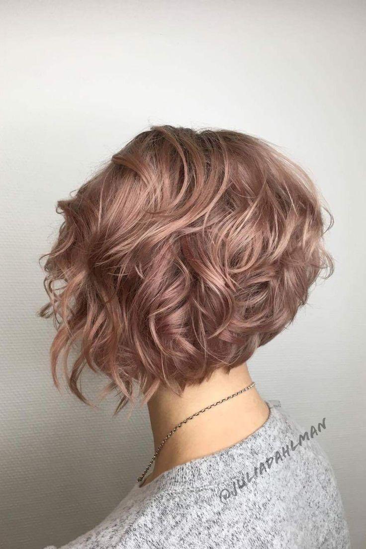 Rosehair peachhair