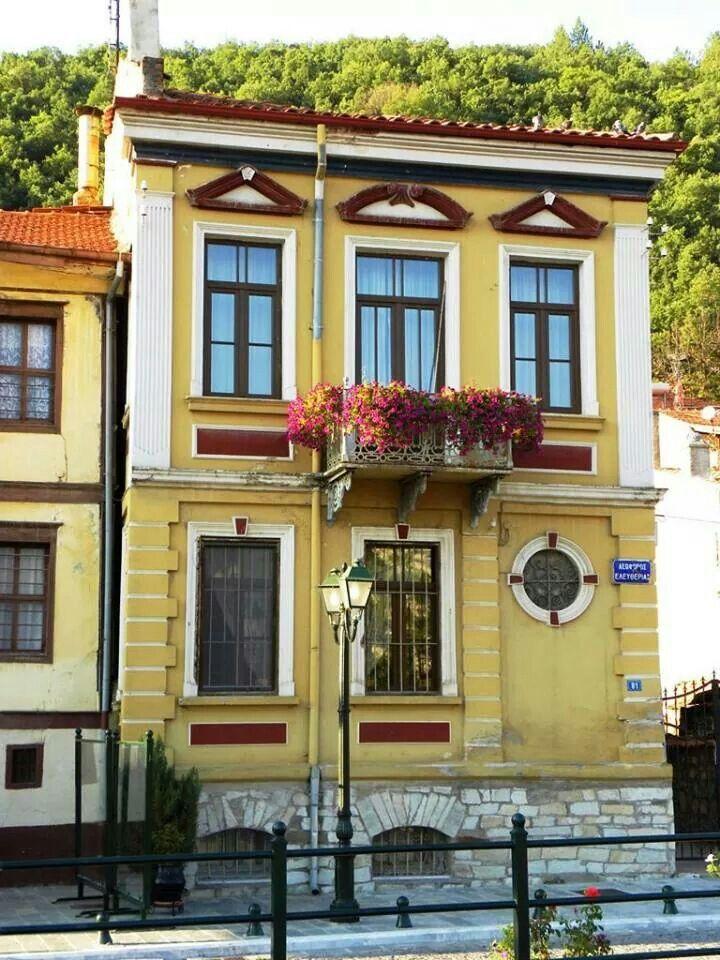 Florina, Macedonia, Greece