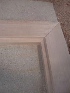 Decoraciones manualidades en madera como hacer marco para - Marcos de madera para decorar ...
