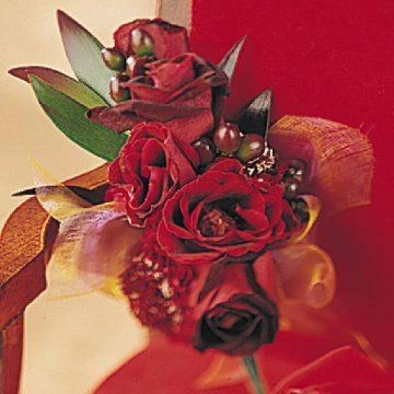 165 best Wedding Corsages and Boutonnieres images on Pinterest ...