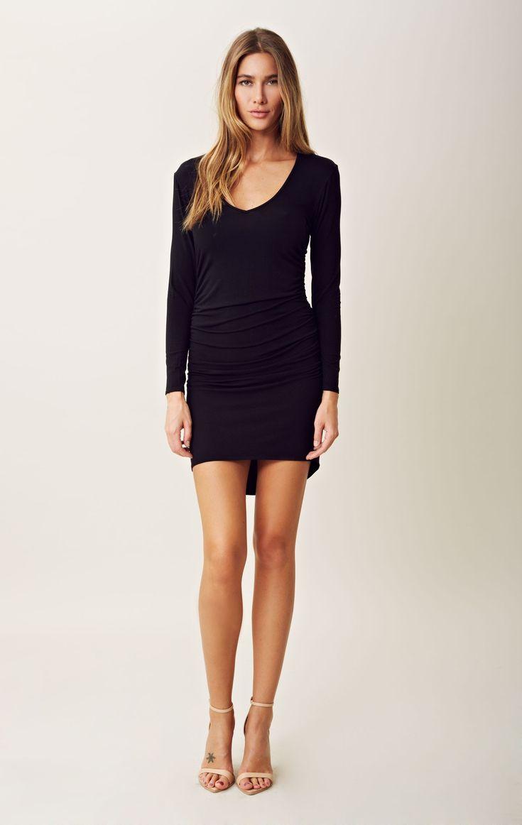 16 best Long Sleeve Dresses images on Pinterest | Long sleeve ...
