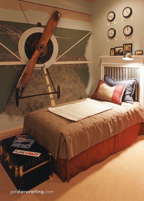 M s de 25 ideas incre bles sobre decoraci n de habitaci n - Textil habitacion infantil ...