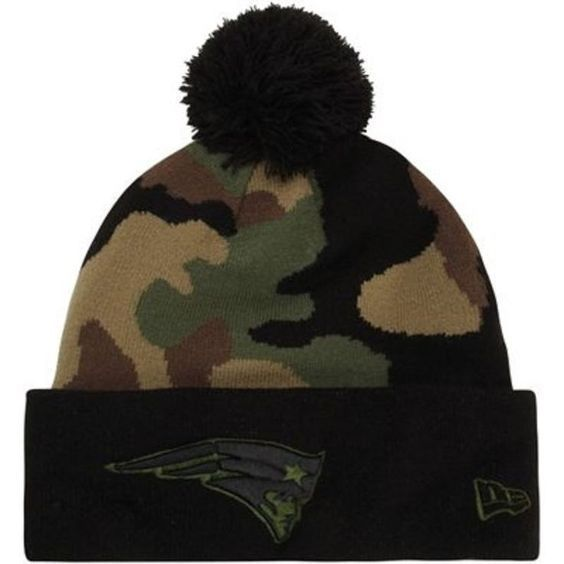 BNWT RAREST of RARE NEW ENGLAND PATRIOTS TOM BRADY NEW ERA CAMO HAT #NewEra #NewEnglandPatriots