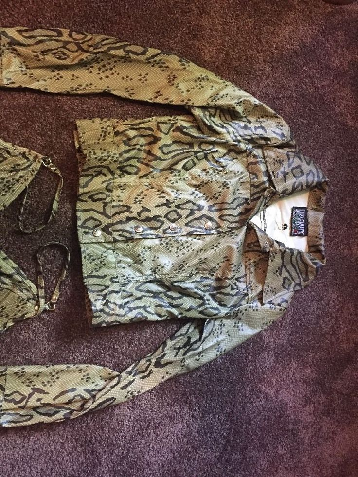 LIP SERVICE Kiss My Asp jacket #81-58