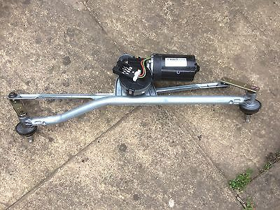 Bmw e46 316i se #touring #(03/52) front #wiper motor + linkage - 67636921349,  View more on the LINK: http://www.zeppy.io/product/gb/2/172404486230/