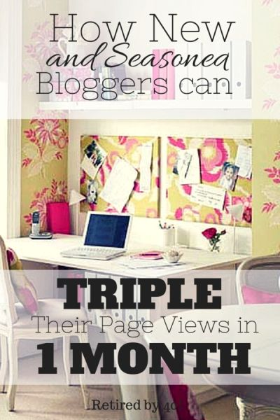 Most of us know all too well how overwhelming it can feel to juggle the day-to-day demands of writing a blog with the big-picture strategy of creating a profitable business.  I know I've been there, trying to juggle social media, writing, graphics, and all those emails.    It's overwhelming, to say the least.... That's why Elite Blog Academy changed my life.....& my blog!