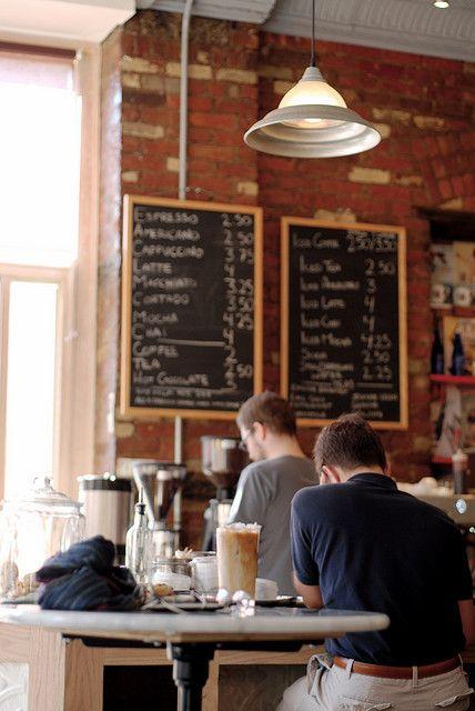 Ost Café | New York