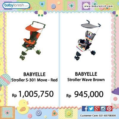 Dapatkan berbagai perlengkapan bayi sesuai kebutuhan Anda di www.babylonish.com  Gratis ongkir area Jabodetabek.