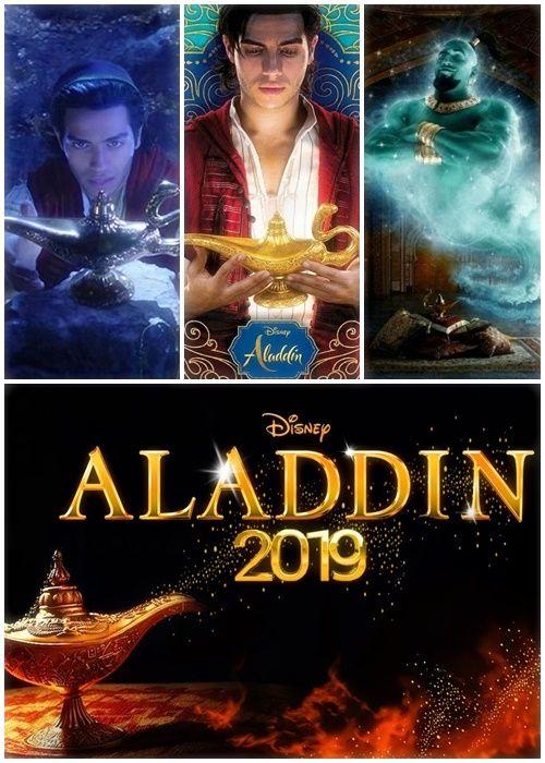Ver Aladdin 2019 P E L I C U L A Hd Completa Aladino Pelicula Aladdin Peliculas Completas