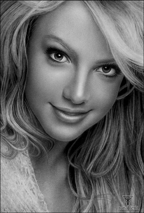 Ultimate collection of celebrities pencil art [75 drawings]   Web Design Burn