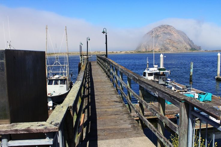Morro Bay is a beautiful little town located along highway 1 in between the elephant seals of Cambria and the sprawling beaches of Pismo. I have traveled their many times as it is a great stop or final destination for a vacation along the California coast. During my most recent trip we stopped there only …