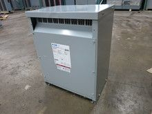 Eaton 45 kVA 575 Delta to 208Y/120 V  V57M28F45EE Dry Type Transformer 3PH 30kVA (DW0650-1). See more pictures details at http://ift.tt/2FKfqTA