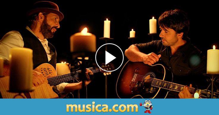 Vídeo musical 'Llegaste tú  (Con Juan Luis Guerra)' de Luis Fonsi.
