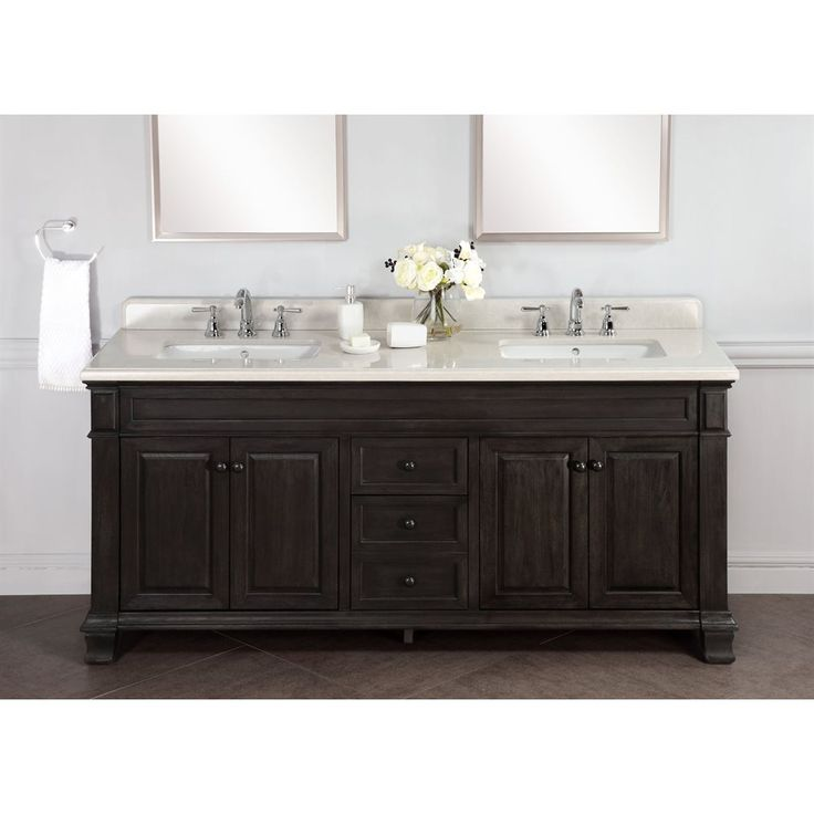 Rustic Bathroom Sinks And Vanities: 17 Best Images About Rustic Bathroom Vanities On Pinterest