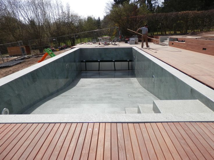 327 best Pool selber bauen images on Pinterest Pools, Swimming - pool garten selber bauen