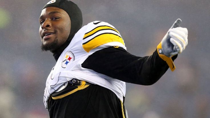 AFC North Q&A: Should the Steelers make long-term commitment to Le'Veon Bell?