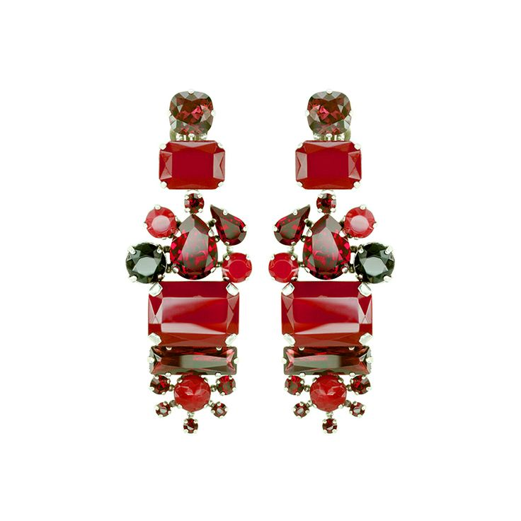 Boucles d39oreilles n 187 polina reminissime bijoux for Reminiscence bijoux