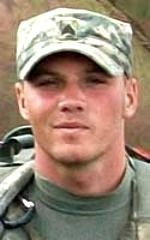 Army SGT. Jerry R. Evans Jr., 23, of Eufaula, Alabama. Died August 7, 2009, serving during Operation Enduring Freedom. Assigned to 2nd Battalion, 87th Infantry Regiment, 3rd Brigade Combat Team, 10th Mountain Division (Light Infantry), Fort Drum, New York. Died of injuries sustained when an improvised explosive device detonated near his vehicle in Sayed Abad, Afghanistan.