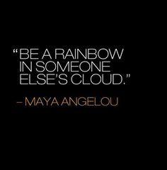 Inspiring Maya Angelou Quotes Images