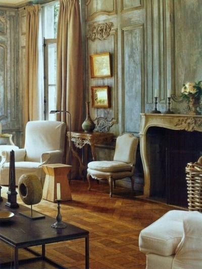 Edouard Vermeulen's Belgian estate