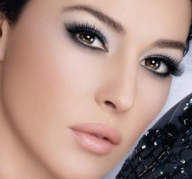 Cool makeup ideas for brown eyes 38 photos beautiful brown eyes make up ideas beautiful - Elegantes make up anleitung ...