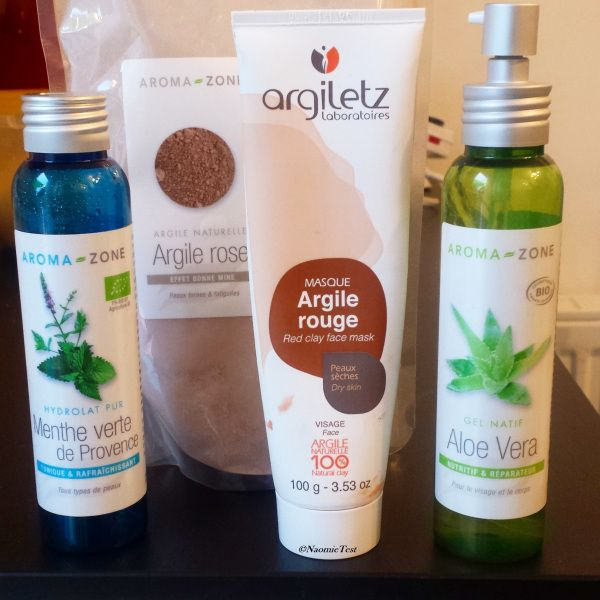 Resserrer les pores efficacement, effet immédiat !! Les produits naturels sont merveilleux !!