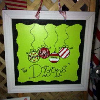 Craft Signs For Home