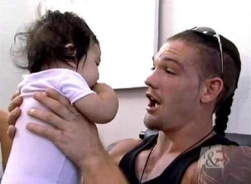 Dog the Bounty Hunter Daughter Died | Leland Chapman « Read Less