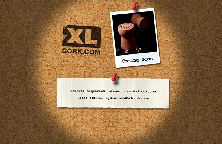 XL Cork