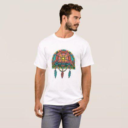 #COACHELLA CA T-Shirt - cyo customize do it yourself diy