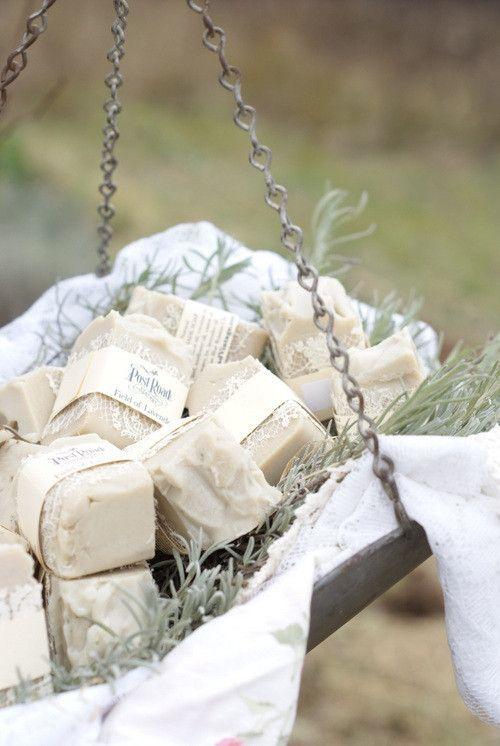 Lavender Milk Soap - Post Road Vintage (Best soap I have ever used)