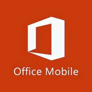 Microsoft Office Mobile app for Android ~ Techno2know
