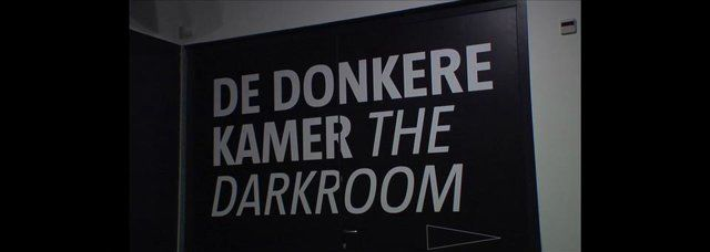 De Donkere Kamer (The Darkroom) is an exhibition about the history of dutch photography in het Nederlands Fotomuseum in Rotterdam.