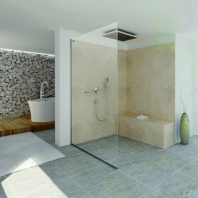 Duschen : Produkte : Duscholux AG, Thun