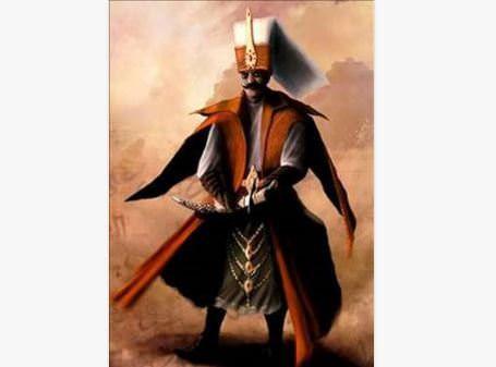 Yeniçeriler, Padişah'a bağlı Kapıkulu Ocakları'nın piyade kısmıdır. Osmanlı Devleti'nin sınırlarının genişlemesi ile, kuruluşundan bir süre sonra gayr-i müslim çocukların 8-18 yaşlarında alınarak müslüman bir asker yetiştirilmesi (devşirme) ile oluşturulmaya başlanmış, 17. yy'dan itibaren tekrar müslümanlardan da Acemi Ocağı'na alım yapılmaya başlandı.