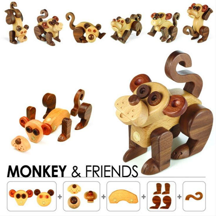 EQB - Monkey and Friends - Tumble & Roll Educational Toys. It is a unique modular designer toy that transforms into various designs of animals. 1 kit can transform into 6 different animals. Age: 36 months +. $60.00 #educationaltoys #transformationaltoys #kids #toys