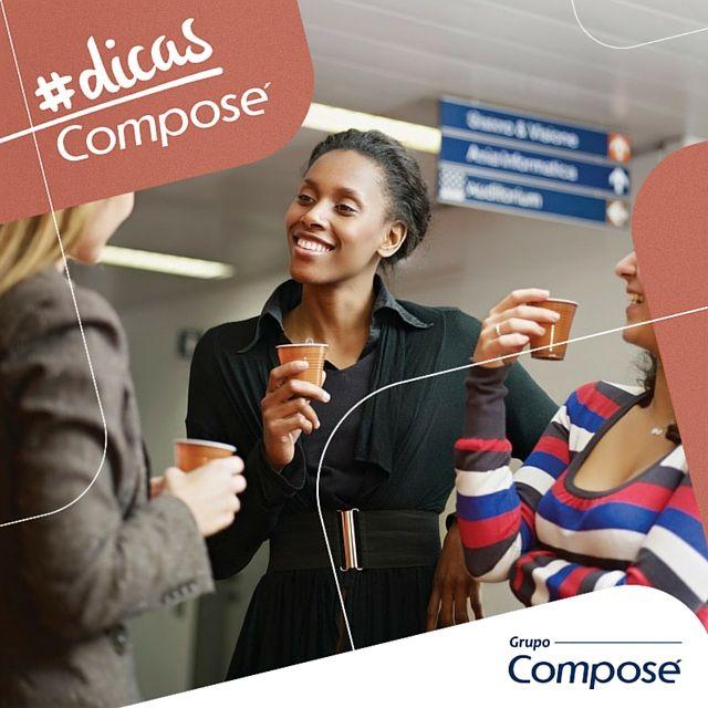 Cuidado para as amizades atrapalharem seu trabalho. Confira mais em: http://goo.gl/EcdMTK #grupocompose